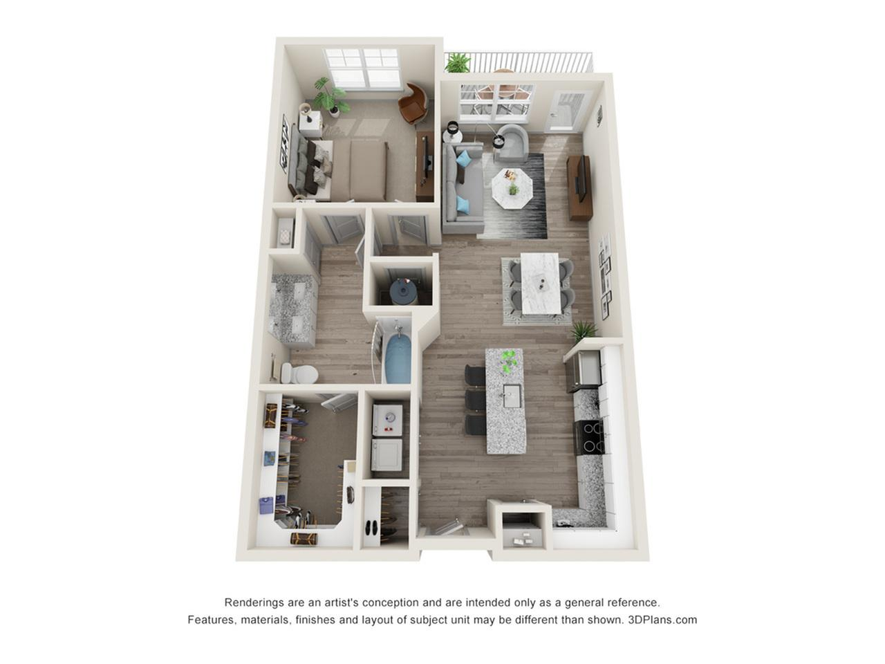 Near-floor-plan-1-bed-1-bath