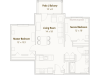 Hearthstone Village Gloucester floorplan