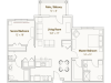 Hearthstone Village Williamsburg floorplan