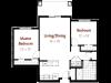 Cropsey floor plan