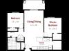 Durand floor plan
