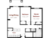 Gifford floor plan