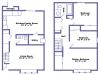 Gateshead floor plan 2D