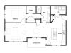 Legacy-1B Floorplan