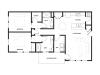 2 Bedroom ADA Unit