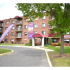 Winslow House Leasing Office From Afar | Apartments near Blackwood, NJ