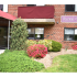 Winslow House Leasing Office with Bushes | Apartments near Blackwood, NJ