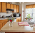 Upper Deerfield Sample Kitchen | Seabrook Apartment