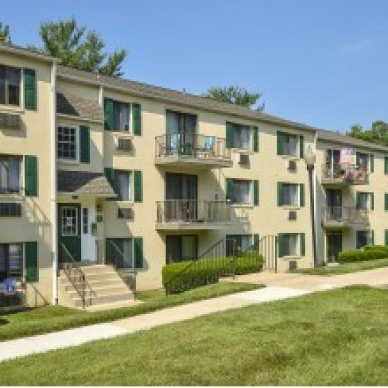 Apartments in Downingtown PA | Norwood House Apartments