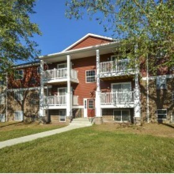 Oak Tree Apartments | Apartments in Newark DE