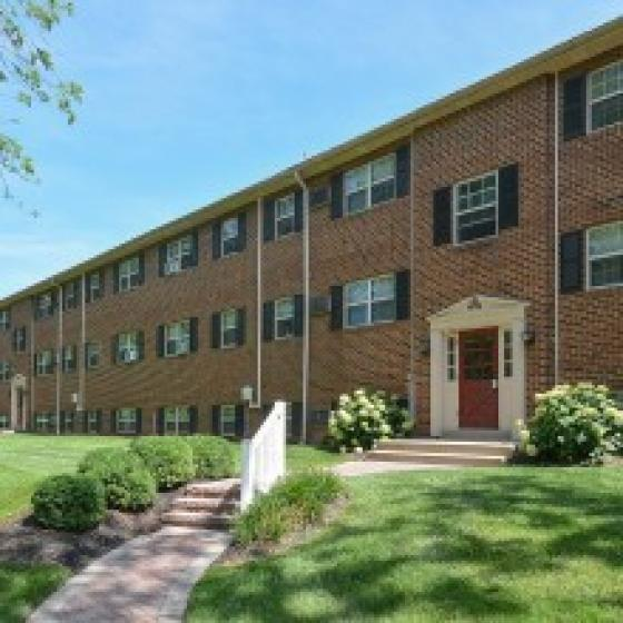 Welcome to Naamans Village Apartments in Claymont, DE!