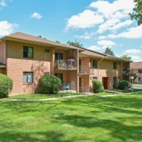 Whiteland West Apartments in Exton PA