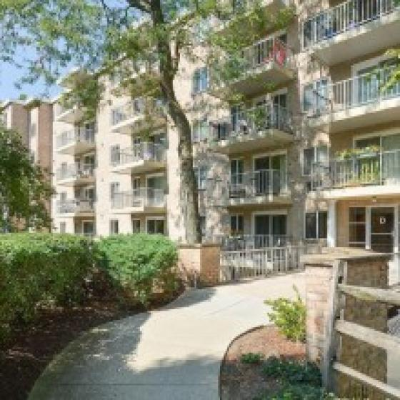 Gulph Mills Village Apartments | King of Prussia Apartments