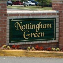 NOTTINGHAM GREEN APARTMENTS