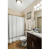 Modern Bathroom Finishes | Apartments In Tallahassee, FL | Apartments Near FSU | Eclipse on Madison