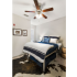 Large Bedrooms | Apartments In Tallahassee, FL | Apartments Near FSU | Eclipse on Madison