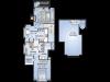 Hillcrest Floor Plan Layout