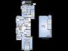 Montfort Floor Plan Layout