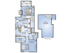 Inwood Floor Plan Layout