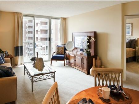 Apartments In Arlington VA | Meridian at Pentagon City 2