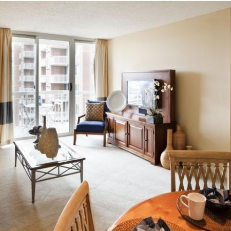 Apartments In Arlington VA | Meridian at Pentagon City 2