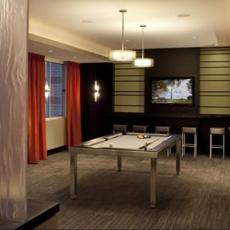 Arlington VA Apartments | Meridian at Pentagon City