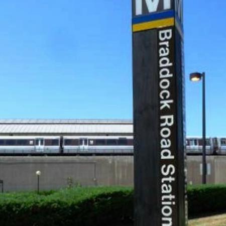 Luxury Apartments In Alexandria VA | Meridian at Braddock Station 3
