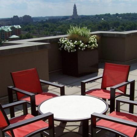 Apartments Near Alexandria VA | Meridian at Braddock Station 2