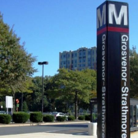 Perfectly Located   North Bethesda Luxury Apartments   Meridian at Grosvenor Station