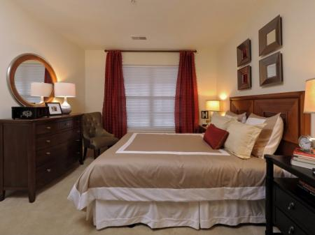 1 Bedroom Apartments | The Madison at Ballston Station