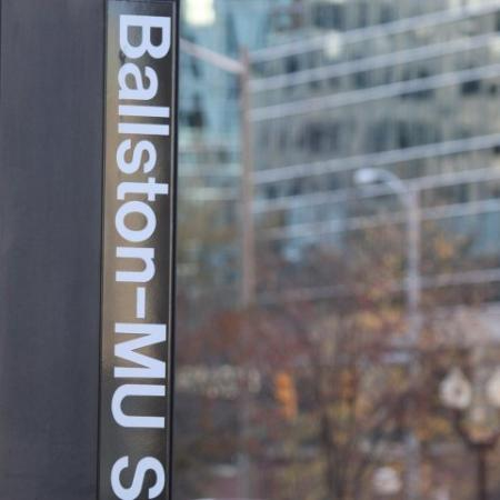 Arlington Apartment Community | The Madison at Ballston Station