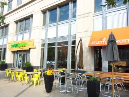Arlington Rentals | The Madison at Ballston Station 3