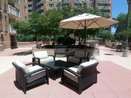 Arlington VA Apartments | Meridian at Pentagon City 1