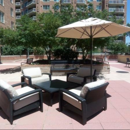 Arlington VA Apartments | Meridian at Pentagon City 1