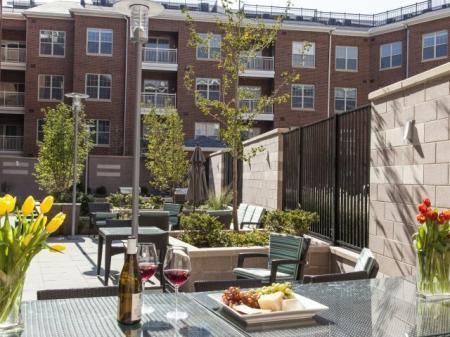 Apartments in Arlington Virginia | The Madison at Ballston Station