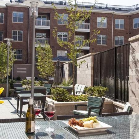 Apartments in Arlington Virginia | The Madison at Ballston Station