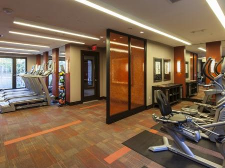 State-of-the-Art Fitness Center | Wayne NJ Apartments | Mountain View Crossing 2