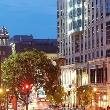 Washington DC Apartments For Rent | 360H Street