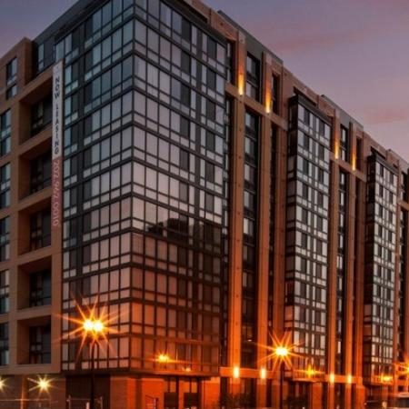 Apartments for rent in Washington, DC | Meridian at Mt. Vernon Triangle