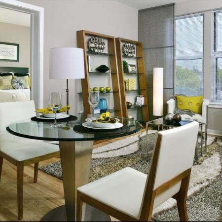 360h apartments in dc
