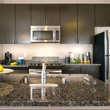360h apartments gourmet kitchens