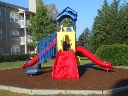 Community Children's Playground | Apartments For Rent Frederick MD | Reserve at Ballenger Creek