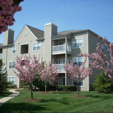 Apartments In Frederick MD | Reserve at Ballenger Creek