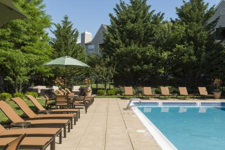Swimming Pool | Apartments For Rent Frederick MD | Reserve at Ballenger Creek