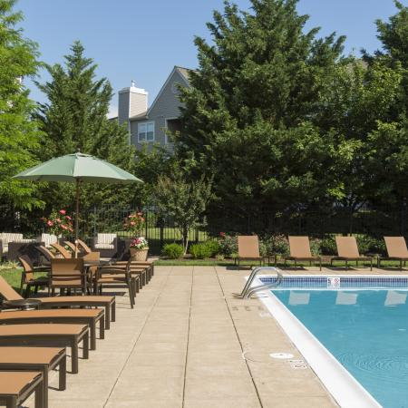 Swimming Pool   Apartments For Rent Frederick MD   Reserve at Ballenger Creek