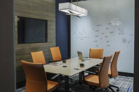 Resident Business Center | Washington DC Apartment For Rent | Meridian at Mt. Vernon Triangle