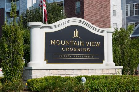 Wayne NJ Apartments For Rent | Mountain View Crossing