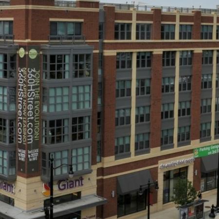 Washington DC Apartments | 360H Street