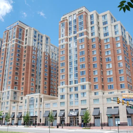 Carlyle Place Apartments: Contact Our Community In ALEXANDRIA