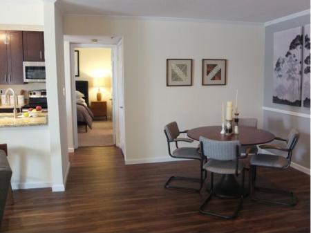 Elegant Kitchen | Apartments In Wayne NJ | Mountain View Crossing 3